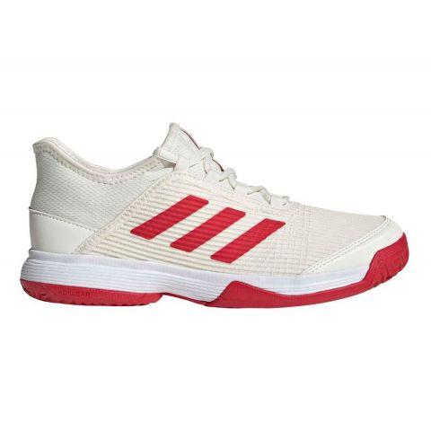 Adidas-Adizero-Club-K-Tennisschoenen-Junior