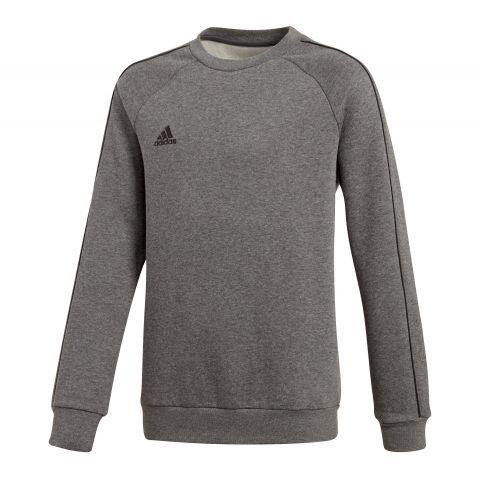 Adidas-Core-18-Sweat-Top-Jr