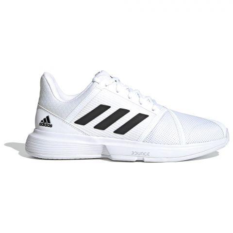 Adidas-Courtjam-Bounce-Tennisschoen-Heren-2109091356