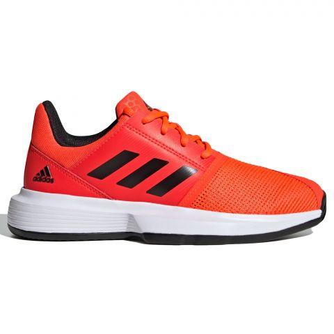Adidas-Courtjam-xJ-Tennisschoenen-Junior-2108241731