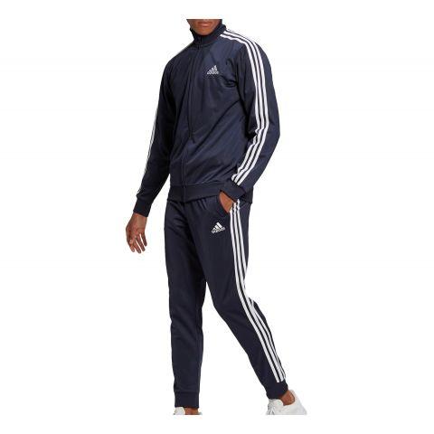 Adidas-Essentials-3-stripes-Trainingspak-Heren