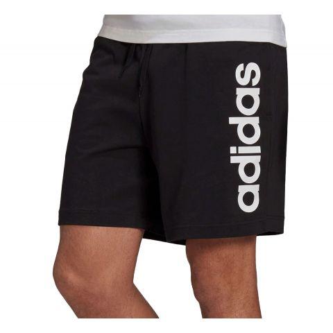 Adidas-Essentials-Lineaire-Logo-Short-Heren