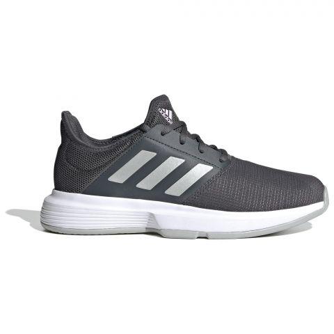 Adidas-Gamecourt-Tennisschoen-Dames-2109091353
