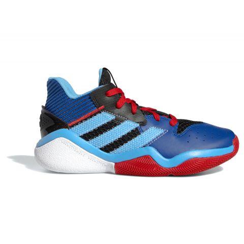 Adidas-Hayden-Stepback-Basketbalschoen-Junior