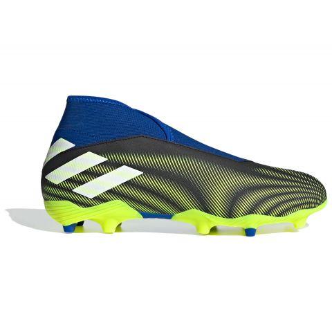 Adidas-Nemeziz-3-LL-FG-Voetbalschoen-Heren