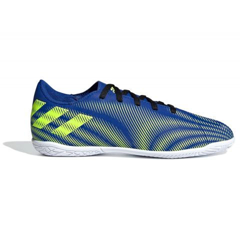 Adidas-Nemeziz-4-IN-Voetbalschoenen-Junior