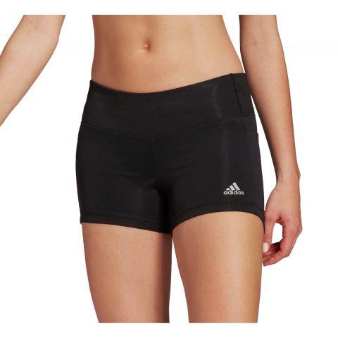 Adidas-Own-The-Run-Short-Tight-Dames