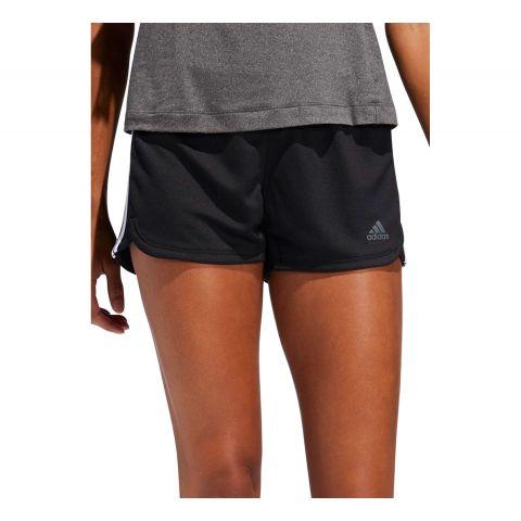 Adidas-Pacer-3-Stripes-Short-Dames