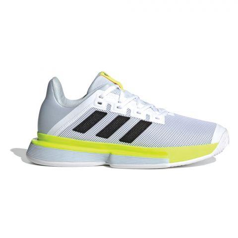 Adidas-Solematch-Bounch-Clay-Tennisschoen-Dames