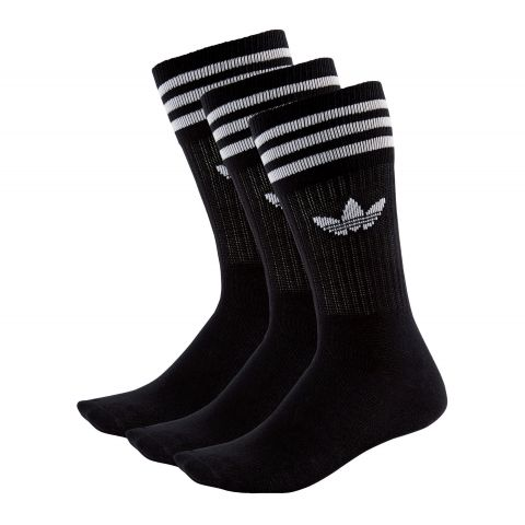 Adidas-Solid-Crew-Sock