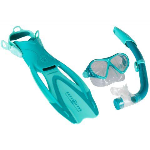Aqua-Lung-Sport-Urchin-Snorkelset-Junior