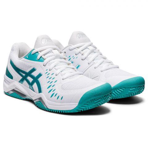 Asics-Gel-Challenger-12-Clay-Tennisschoenen-Dames