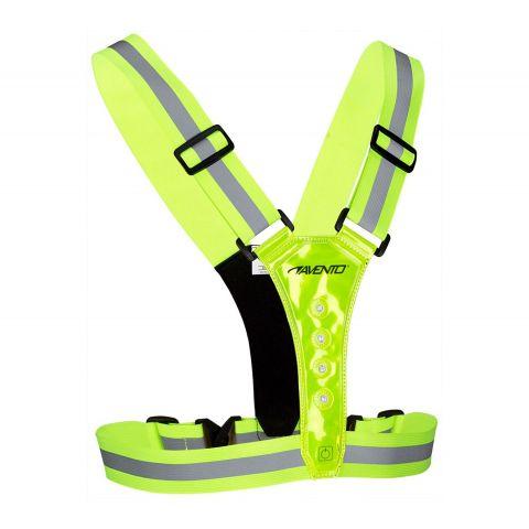 Avento-LED-Safety-Vest