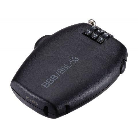 BBB-Cycling-Minicase-Fietsslot