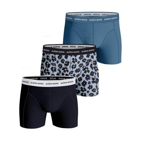 Bj-rn-Borg-Fourflower-Sammy-Boxershorts-Heren-3-pack-
