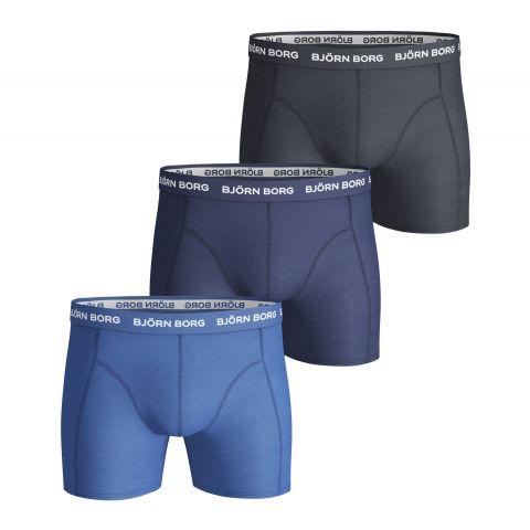 Bj-rn-Borg-Solids-Boxershorts-3-pack-