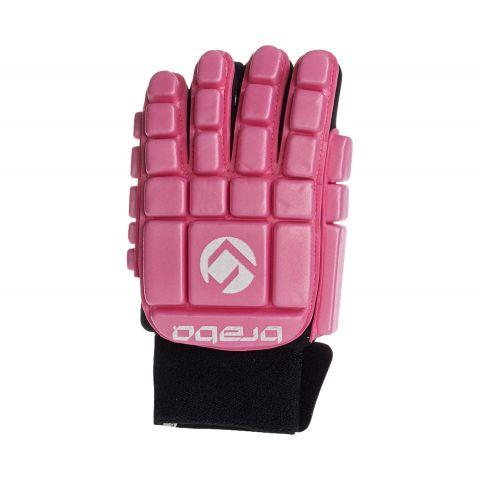 Brabo-F3-Indoor-Glove-Foam-Full-Linkerhand-