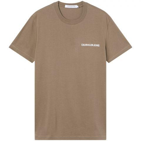 Calvin-Klein-Institutional-Chest-Shirt-Heren