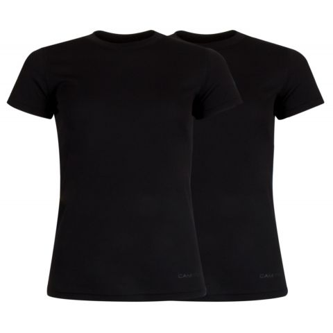 Campri-Basic-Thermo-T-shirt-Dames-2-pack-