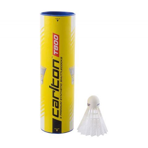 Carlton-Badminton-Shuttles-T800-6-pack-