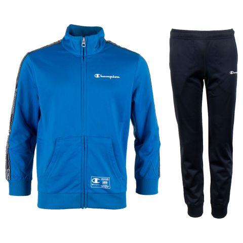 Champion-Legacy-Full-Zip-Joggingpak-Junior
