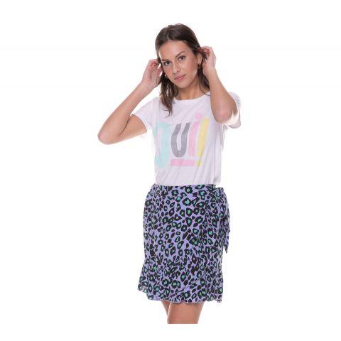 Colourful-Rebel-Oui-Classic-Shirt-Dames