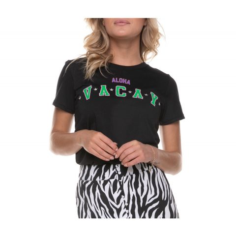 Colourful-Rebel-Vacay-Classic-Tee-Shirt-Dames