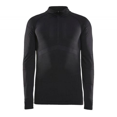 Craft-Active-Intensity-Zip-Longsleeve-Thermoshirt-Heren