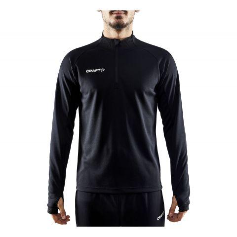 Craft-Evolve-Halfzip-Longsleeve-Shirt-Heren