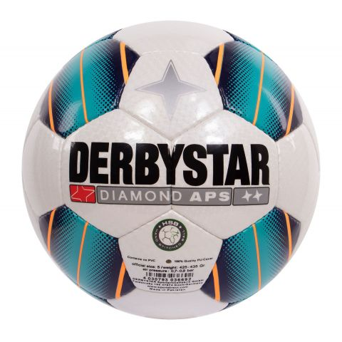 Derbystar-Diamond