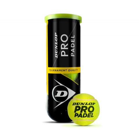 Dunlop-Pro-Padel-Ballen-3-can-