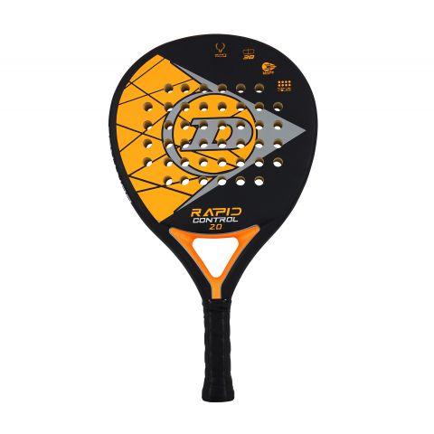 Dunlop-Rapid-Control-2-0-Padelracket