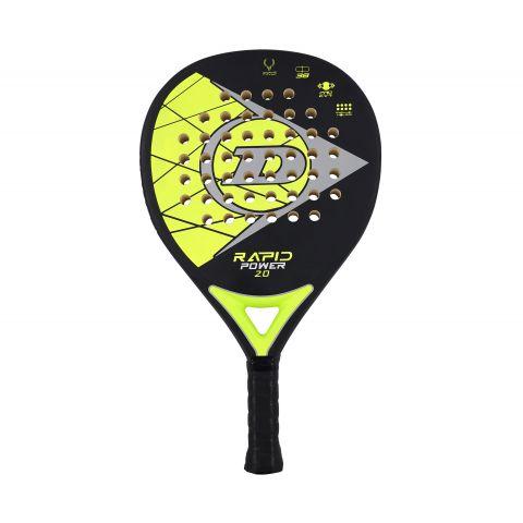 Dunlop-Rapid-Power-2-0-Padelracket