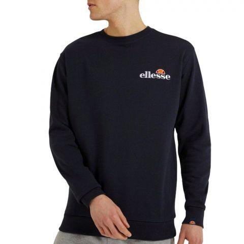 Ellesse-Fierro-Sweater-Heren