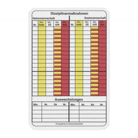 Erima-Game-Note-Pad