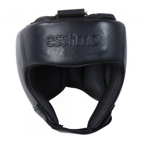 Essimo-Leather-Hoofdbeschermer