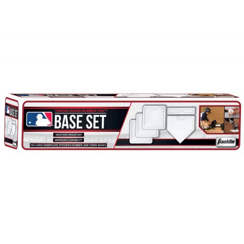 Franklin-Baseball-Base-Set