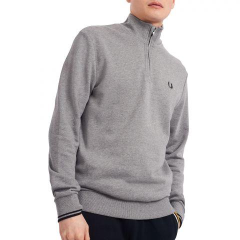 Fred-Perry-Half-Zip-Sweatshirt-Heren-2109091510