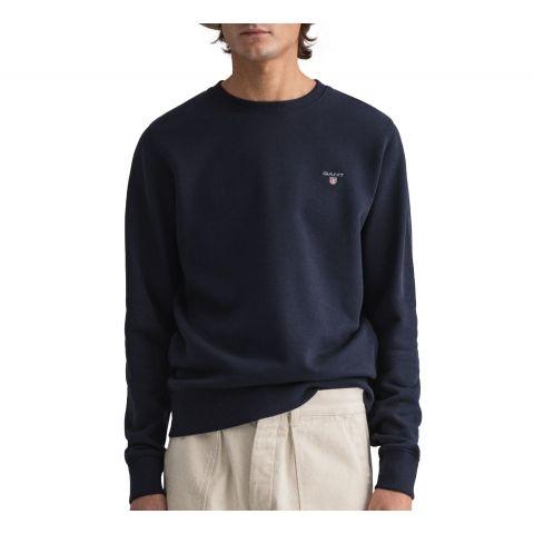 Gant-Original-Crew-Sweater-Heren