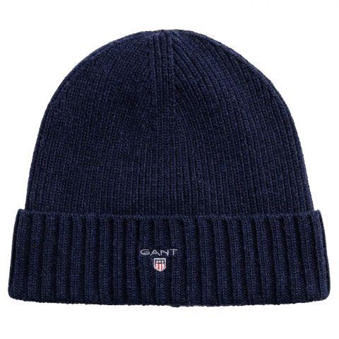 Gant-Wool-Lined-Beanie-Heren-2110111459