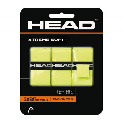 Head-XtremeSoft-Overgrip-3-pack-