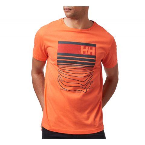 Helly-Hansen-Shoreline-T-shirt-Heren