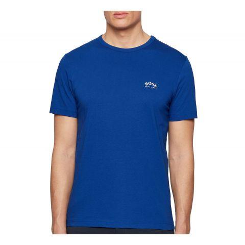 Hugo-Boss-Curved-Logo-T-shirt-Heren