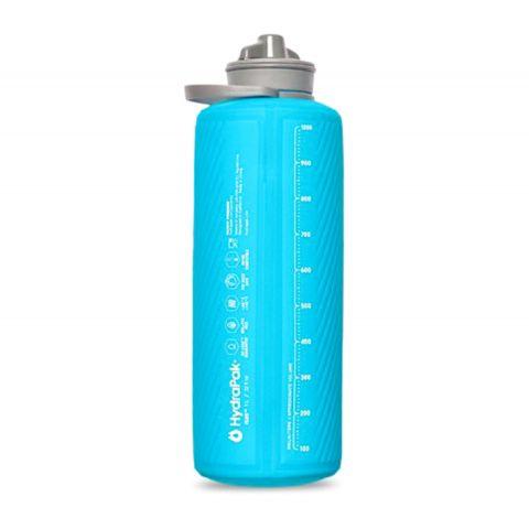 Hydrapak-Flux-Bottle-1L-Drinkfles