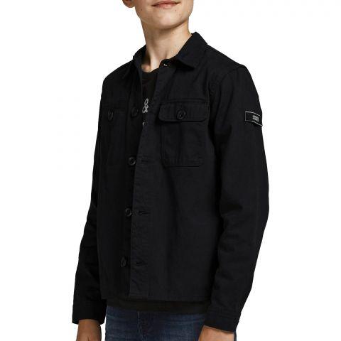 Jack--Jones-Core-Ben-Classic-Overshirt-LS-Junior-2107270913