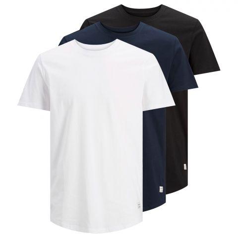 Jack--Jones-Noa-Crew-T-Shirts-Heren-3-pack--2107131555