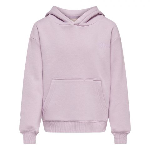 Kids-Only-Every-Life-Small-Logo-Hoodie-Meisjes-2108300952