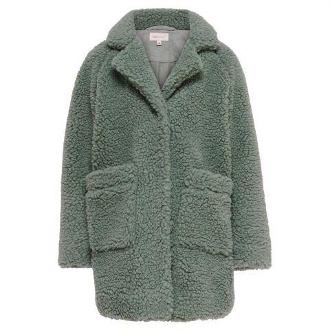 Kids-Only-Konnewaurelia-Sherpa-Coat-Meisjes-2108241738