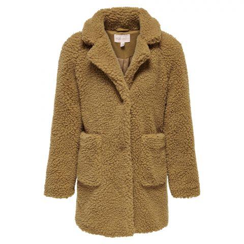 Kids-Only-Konnewaurelia-Sherpa-Coat-Meisjes-2108241648