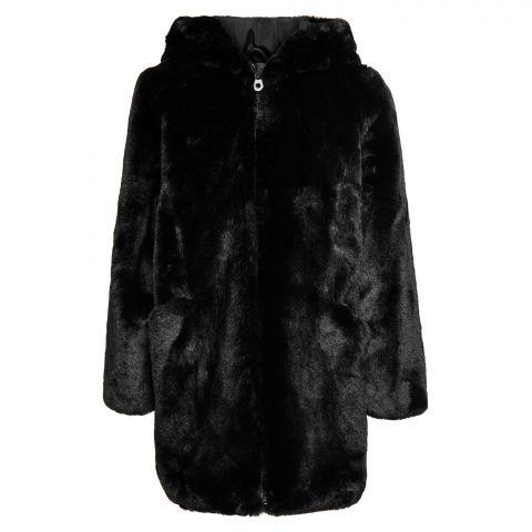 Kids-Only-Malou-Faux-Fur-Hooded-Bontjas-Meisjes-2108241745